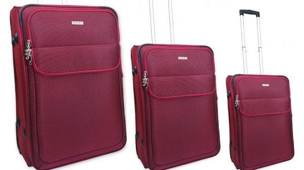 photo choisir sa valise