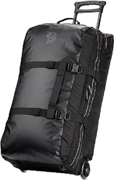 les 11 caract ristique d 39 une valise de sport. Black Bedroom Furniture Sets. Home Design Ideas