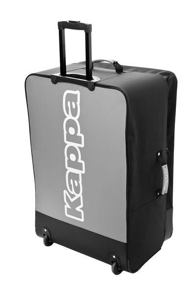 valise de sport rigide