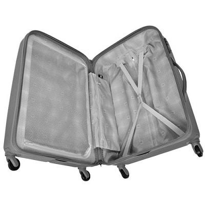 acheter une valise delsey est ce vraiment conseill. Black Bedroom Furniture Sets. Home Design Ideas