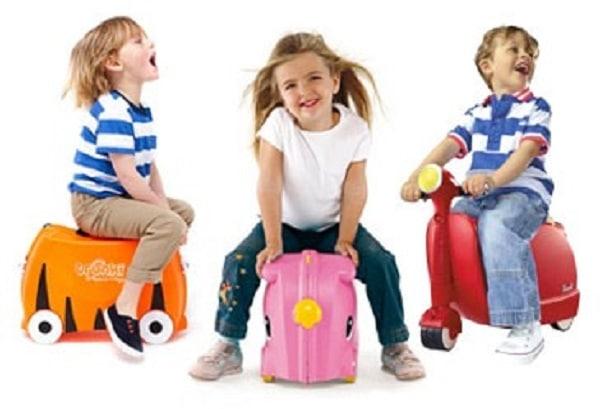 belle valise pour enfant