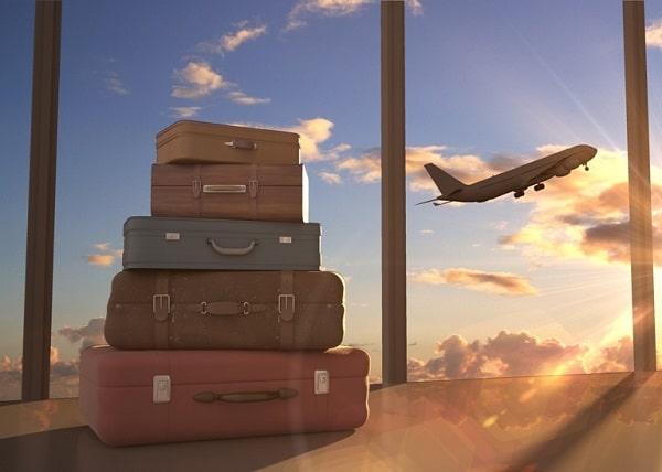 choisir sa valise de voyage