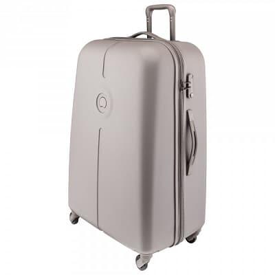 grande valise pas cher Delsey Flâneur