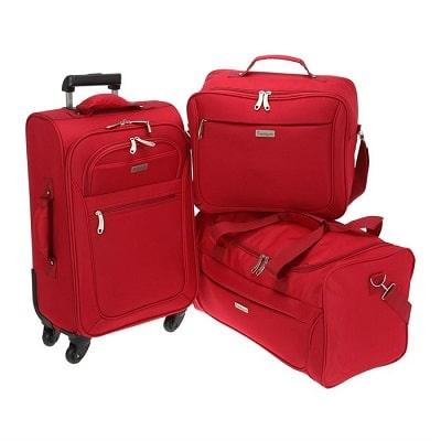 valise pour la tanzanie