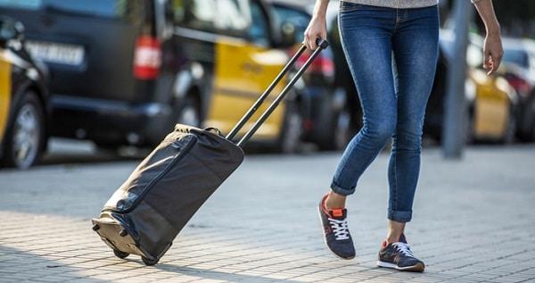 quel est la taille des bagages en cabine autorisée