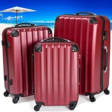 valise rigide pas cher amazon