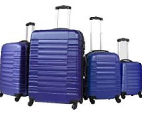 prix d'une valise cabine pas cher