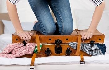 quelle valise choisir en fonction de la qualité de vos bagages