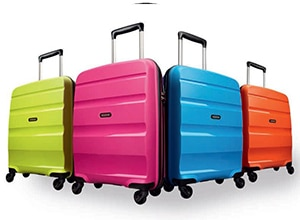 american tourister valise rigide pas cher