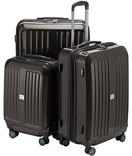 hauptstadtkoffer spree ensemble de 3 valises rigides pas cher