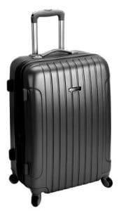 valise rigide pas cher madisson