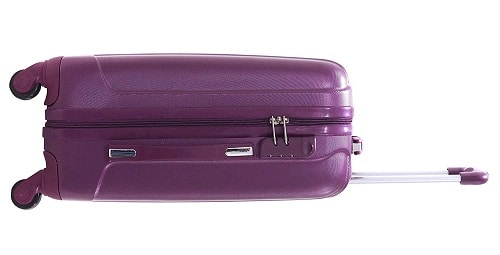 Valise cabine Pas cher Trolley ALISTAIR Airo