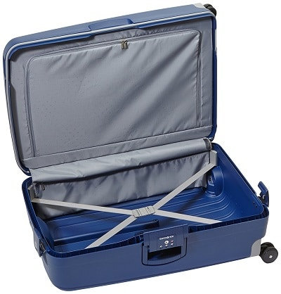 valise rigide Samsonite S'Cure Spinner prix amazon