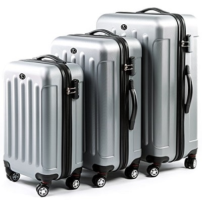comment choisir une valise delsey tout savoir pour acheter. Black Bedroom Furniture Sets. Home Design Ideas
