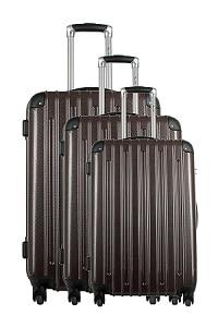 valise Platinium Dimitri un bagage pas cher